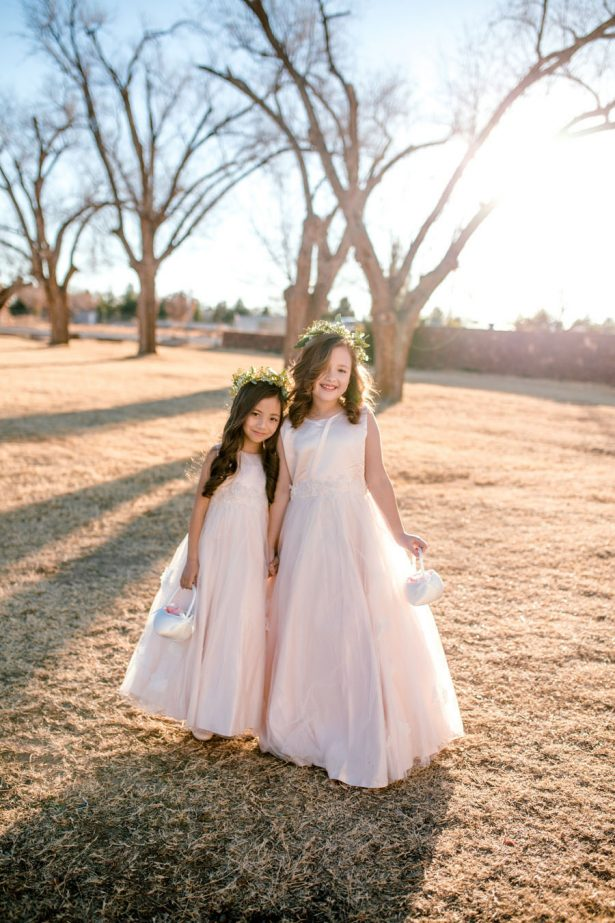Flower girl dresses - Sparrow and Gold Photography