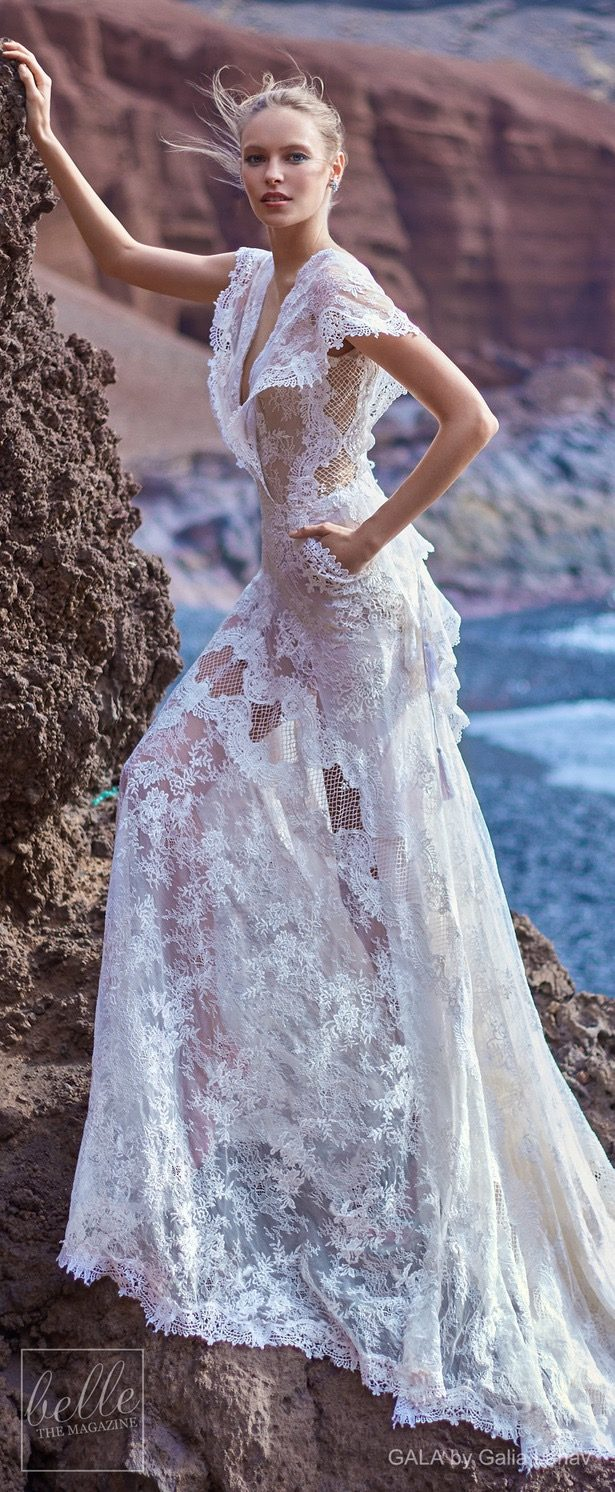 GALA by Galia Lahav Wedding Dress Collection No.5GALA by Galia Lahav Wedding Dress Collection No.5