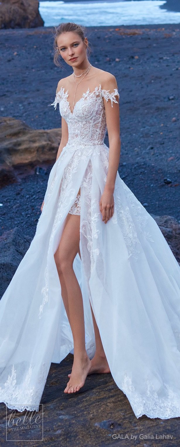 e83800d638f GALA by Galia Lahav Wedding Dress Collection No.5