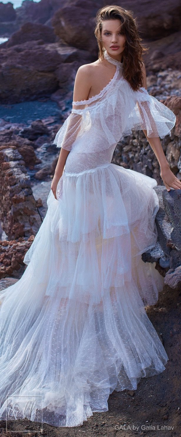 GALA by Galia Lahav Wedding Dress Collection No.5