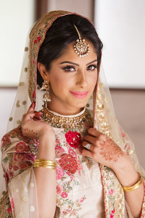 Indian Bride - Embrace Life Photography