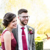 Moss and Marsala Wedding - Eva Rieb Photography