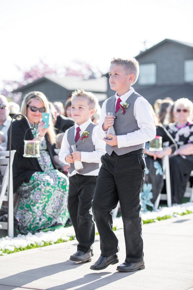 Ring-bearer - Eva Rieb Photography