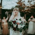 Sophisticated bride - Ashley Layden Photography