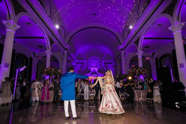 South Asian Wedding - Embrace Life Photography