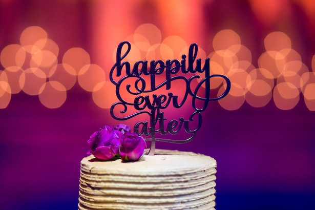 Wedding Cake Topper - Embrace Life Photography