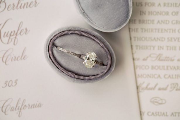 Wedding Ring - ​Jana Williams Photography​