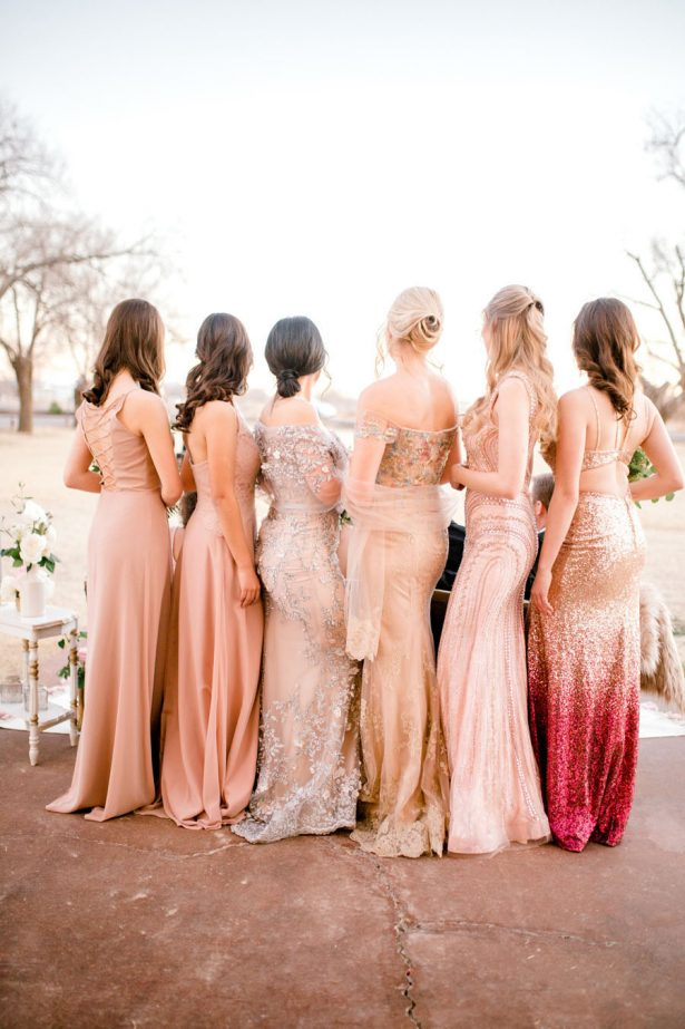 Wedding guest dresses - Sparrow and Gold Photography