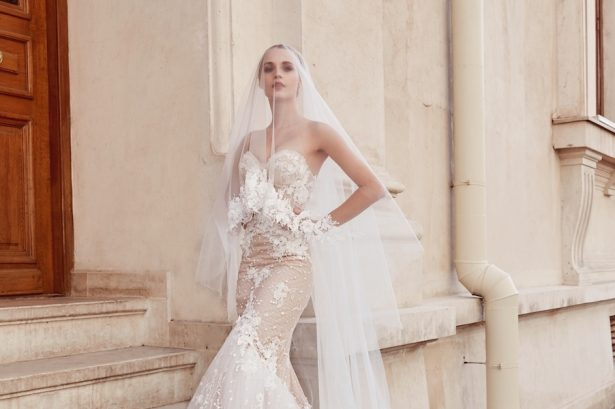 Wedding Dresses by Miriams Bride 2018 Collection