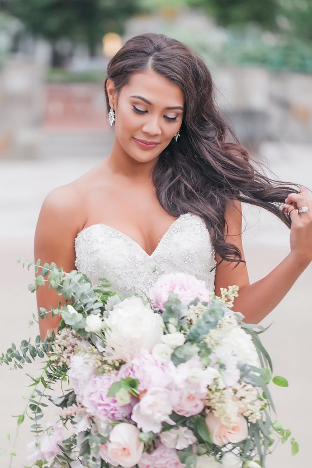 Sophisticated Bride- Casey Hendrickson Photography