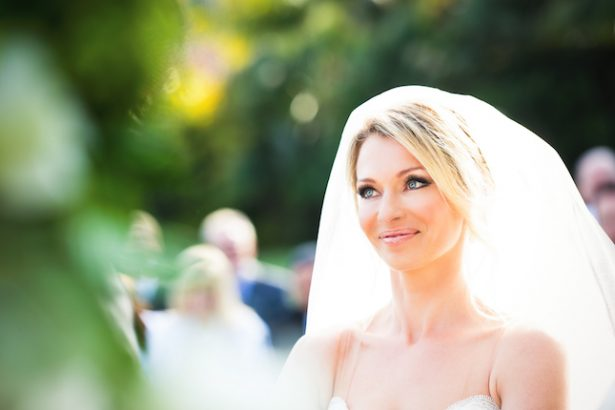 Sophisticated bride - Photography: Callaway Gable