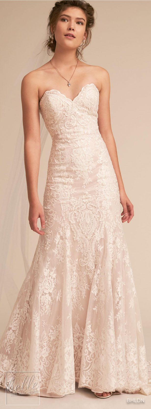 c401bc71ee957e Our Favorite Wedding Dresses from BHLDN - Belle The Magazine