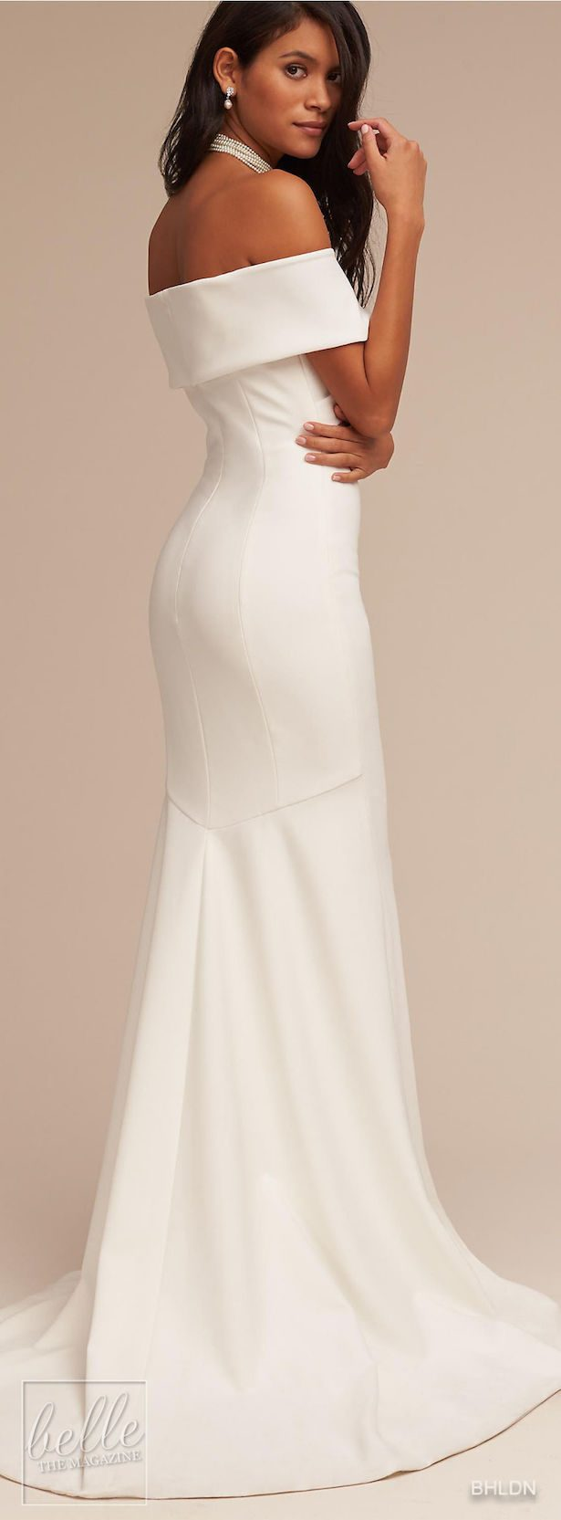 6b6445a652e Our Favorite Wedding Dresses from BHLDN - BridalPulse