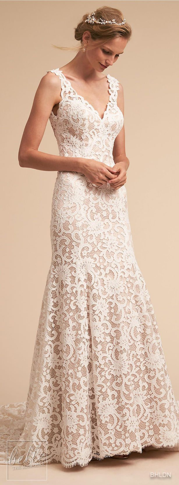 180978ee6904d8 Our Favorite Wedding Dresses from BHLDN - BridalPulse