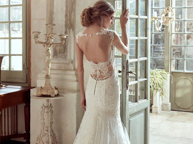 Nicole Spose Wedding Dress Collection 2017 – Part I