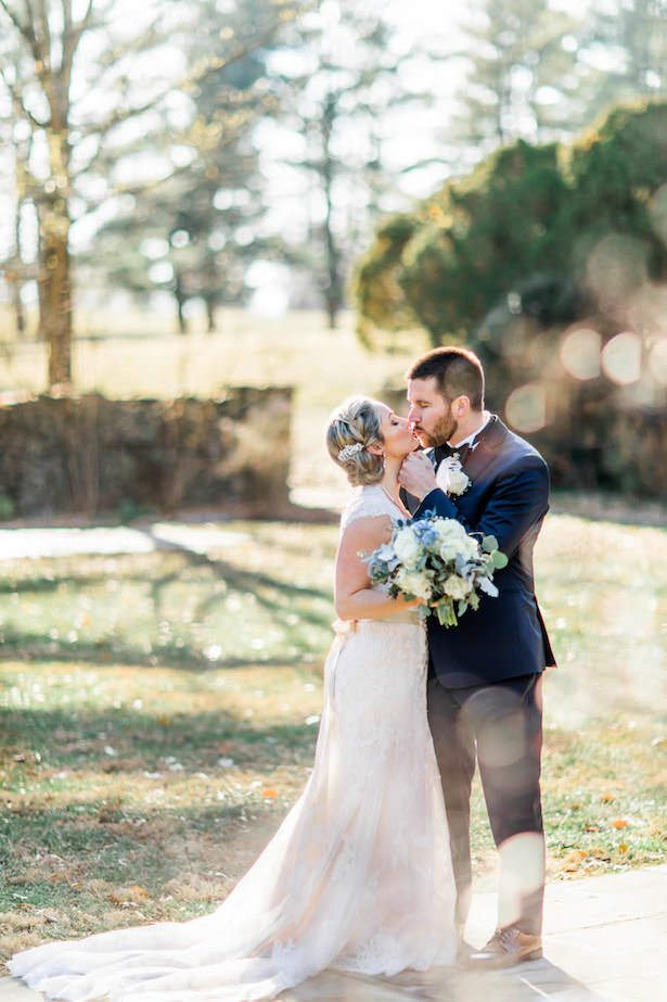Blue and Green Wedding - Lieb Photographic
