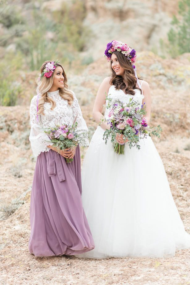 Boho wedding photography - Jade Min Photography LLC