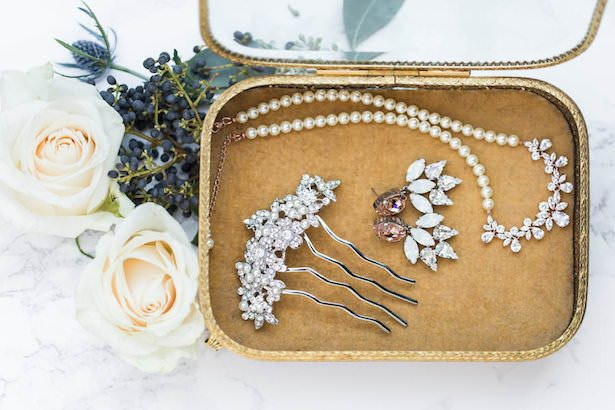 Bridal Accessories - Lieb Photographic