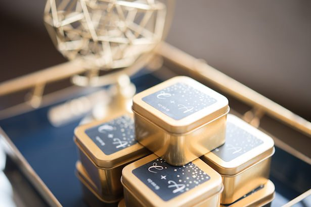 Celestial Wedding Favors by Shutterfly - Vanessa Anne Photography