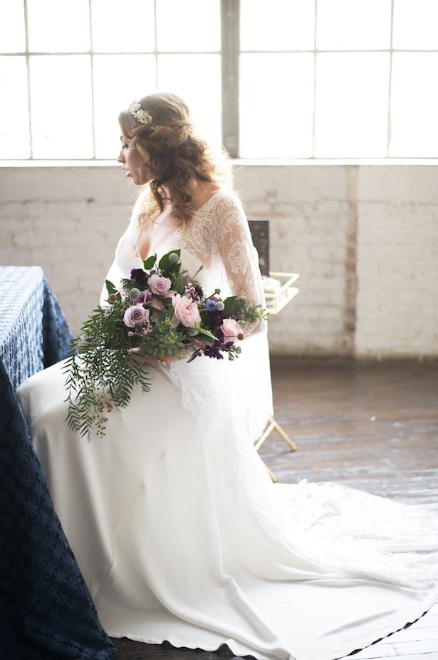 Celestial Wedding Inspiration With Dreamy Paper Details!
