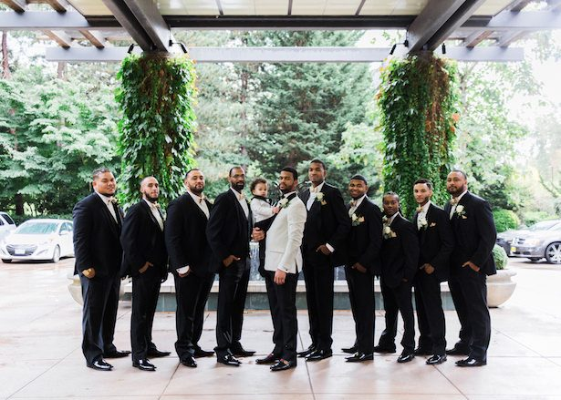 Groomsman - Alexandra Knight Photography