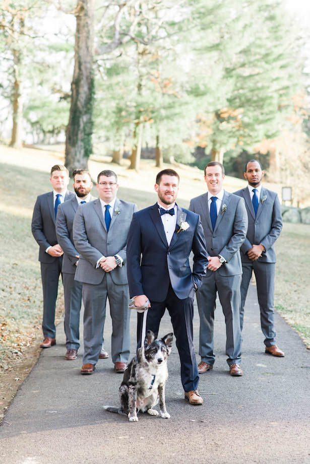 Groomsman - Lieb Photographic