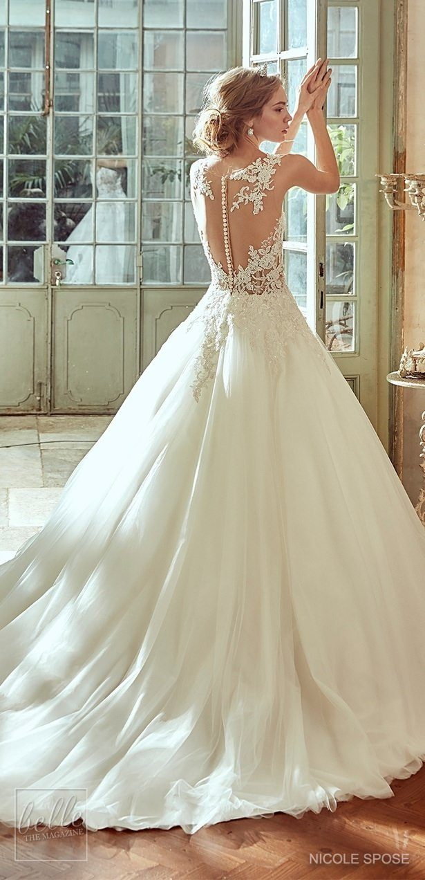 Nicole Spose Wedding Dress Collection 2017 Nicole Spose Wedding Dress  Collection 2017 . 270e52f75b0