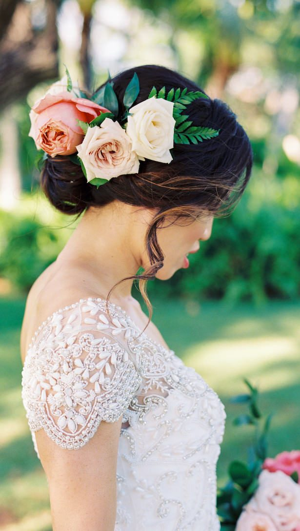Non Strapless Wedding Dress - 019. Moana Events - Ashley Goodwin Photography