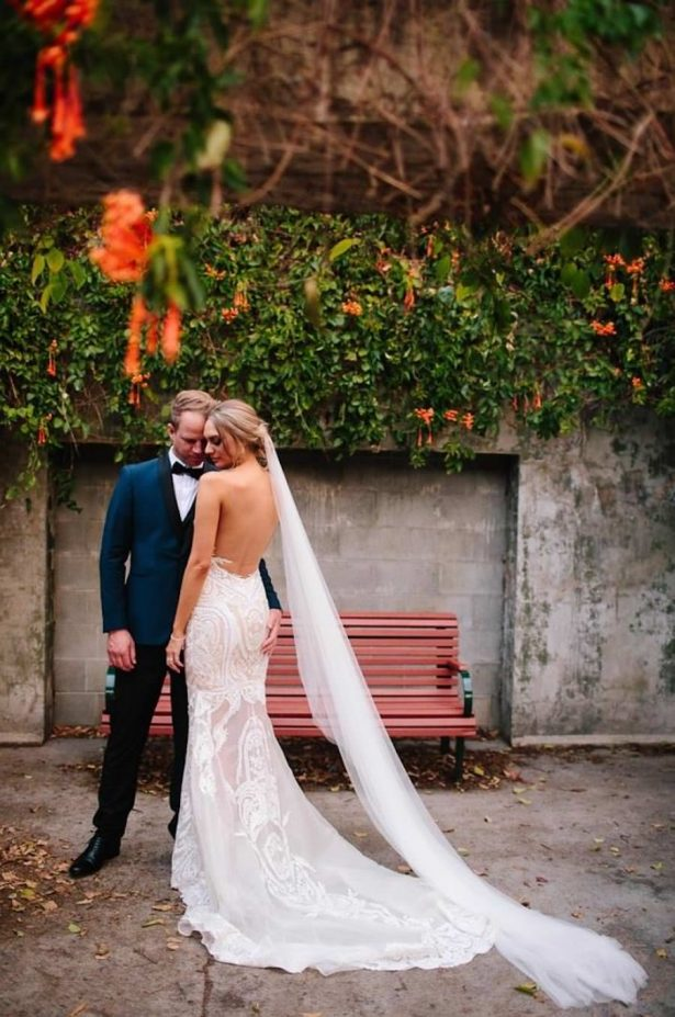 Stylish Australian Wedding - Photography: Prue Franzman