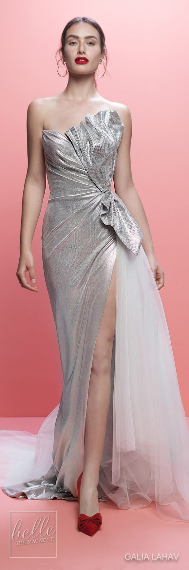 Wedding Dresses By Galia Lahav Couture Bridal Spring 2019 Collection- Queen of Hearts - Arden