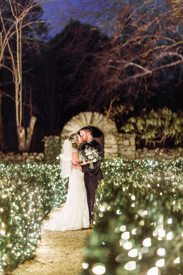Wedding Lights - Lieb Photographic