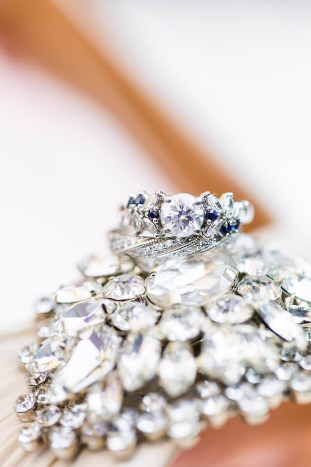 Wedding Rings - Lieb Photographic