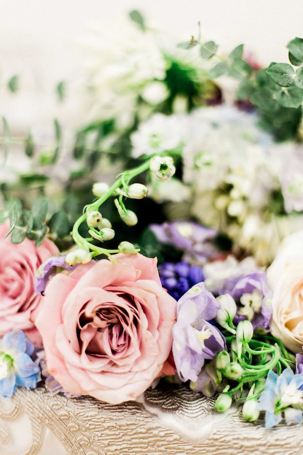 Wedding flowers - Esther Funk Photography