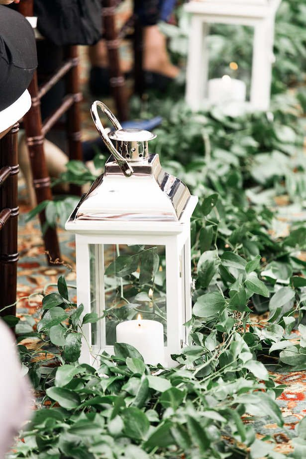 Wedding Lanterns - Lieb Photographic