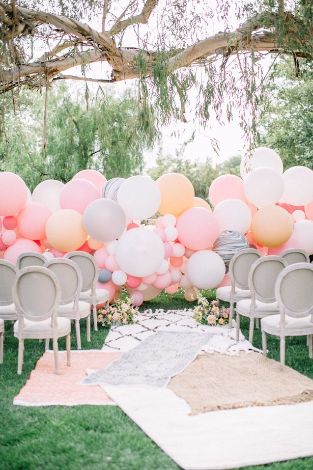 23 Wedding Balloon Ideas For Your Big Day Style Motivation