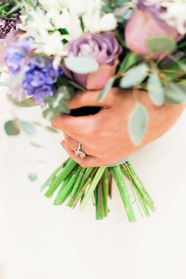 wedding ring - Esther Funk Photography
