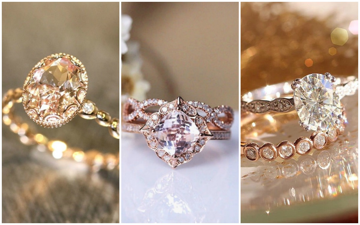 Affordable Engagement Rings Belle The Magazine