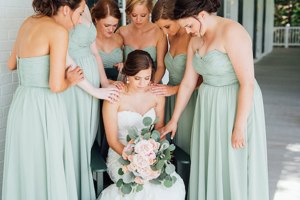 Bridesmaid picture ideas - Rachel Figueroa Photography