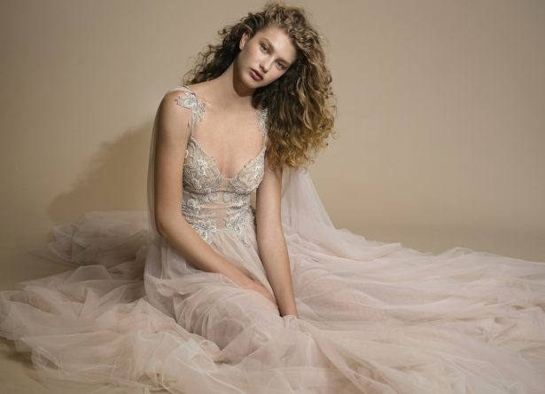 GALA By Galia Lahav Wedding Dress Collection No.6