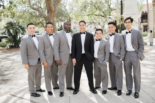 Groomsmen photo idea - Brooke Images