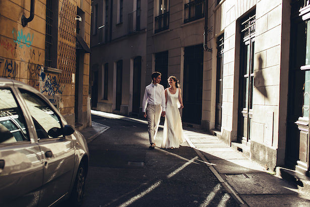 Modern Wedding Photography - Photography: Miriam Callegari