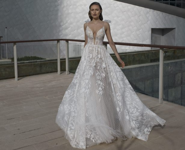 NOYA By Riki Dalal Wedding Dresses Spring 2019 : Forever Bridal Collection