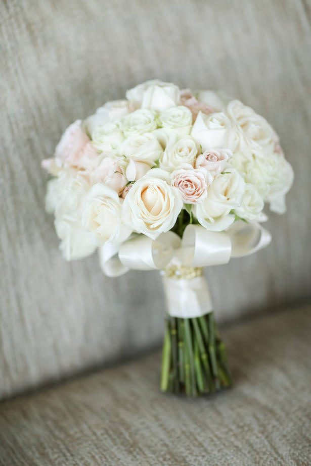 Pink and white peonies bouquet - Lifelong Photography Studio