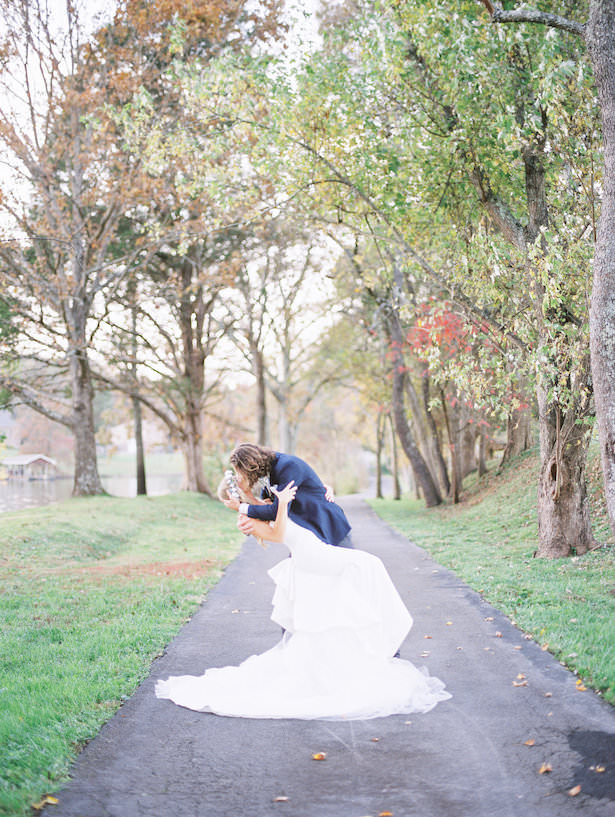 Romantic Wedding Photo - Juicebeats Photography