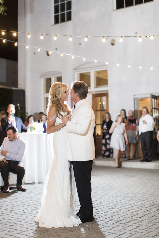 Romantic wedding photo - first dance - Aislinn Kate Photography