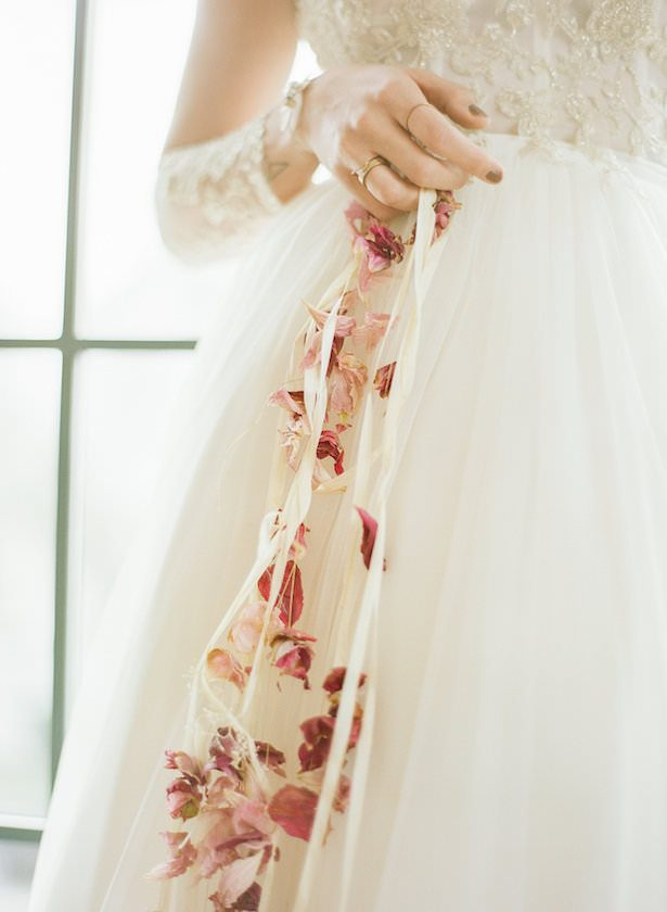 Tulle Wedding Skirt -006. Emily Kotarski Bridal - Clay Austin Photogrpahy - The Petal Report