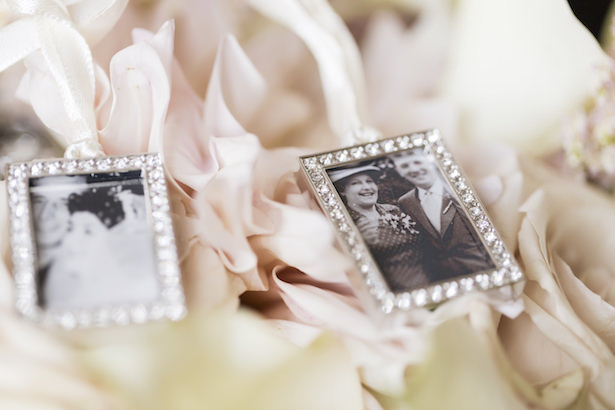 Wedding Bouquet charms - Aislinn Kate Photography