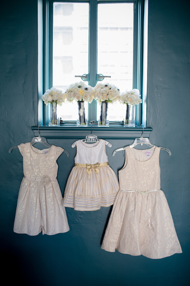 Wedding Flower girl dresses - Hollywood Pro Weddings