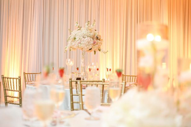 Wedding reception decorations - Lifelong Photography Studio
