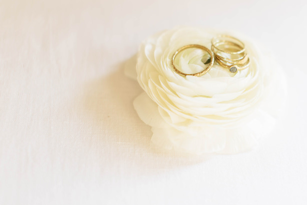 Wedding rings - Miriam Callegari Photography